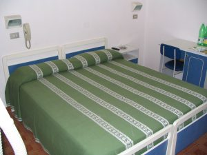 Double room- Italy from the Inside