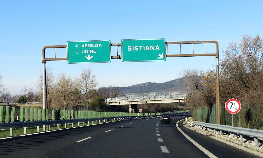 Italian highways- Italy from the Inside