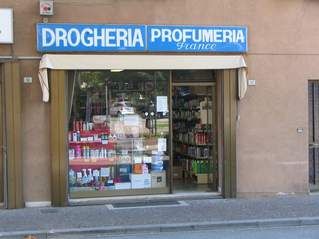 Drogheria- Italy from the Inside