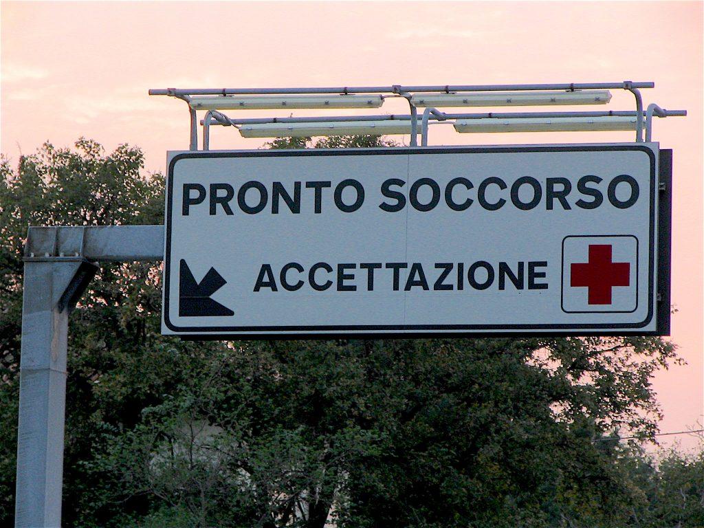 The Italian ER- Italy from the Inside