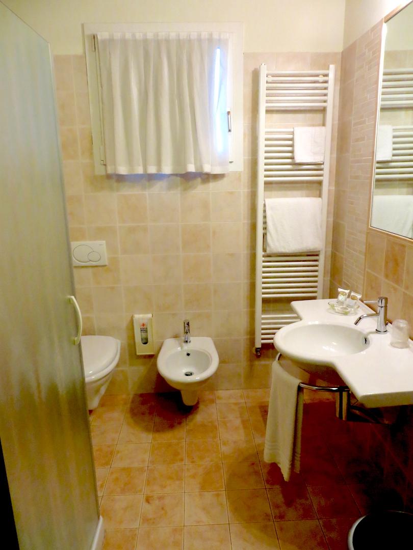 Italian Hotels The Bathroom Italy
