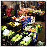 The Italian wholesale market