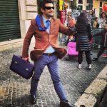 Italians and the English language