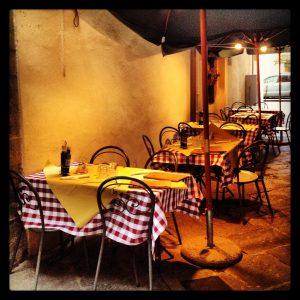 Italian restaurant- Italy from The Inside