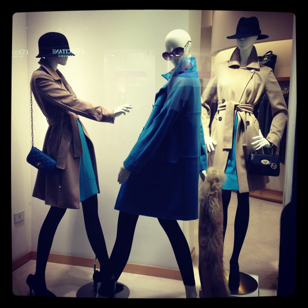 Fashion in Milan- Italy from the Inside