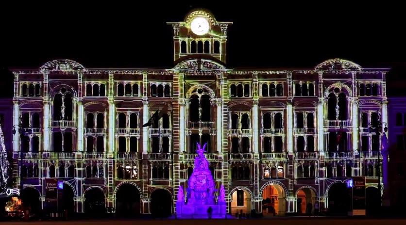Natale 2014 in Trieste