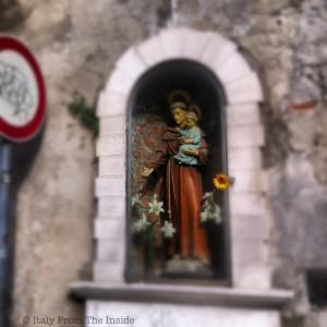San Francesco- Italy from the Inside