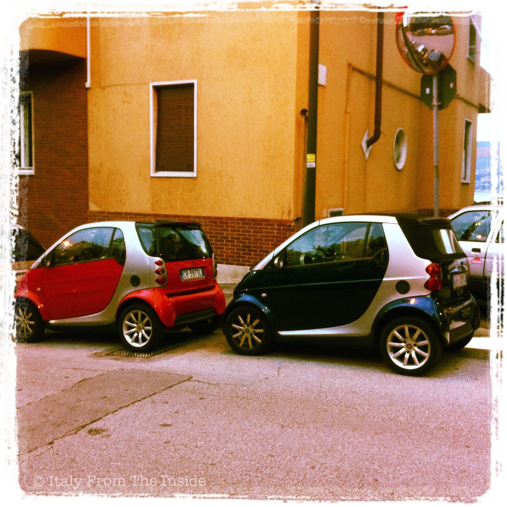 Smart- Italy from the Inside