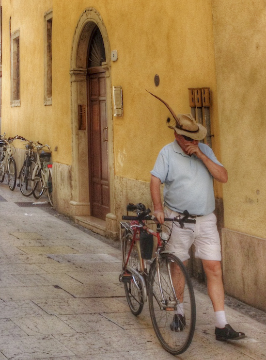 Biking in Italy- Italy from the Inside